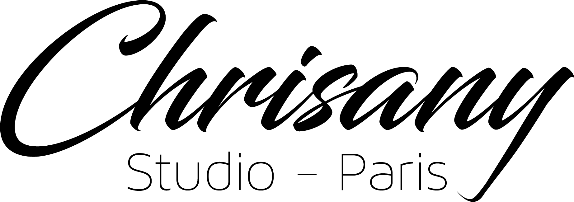 Chrisany Studio-Paris